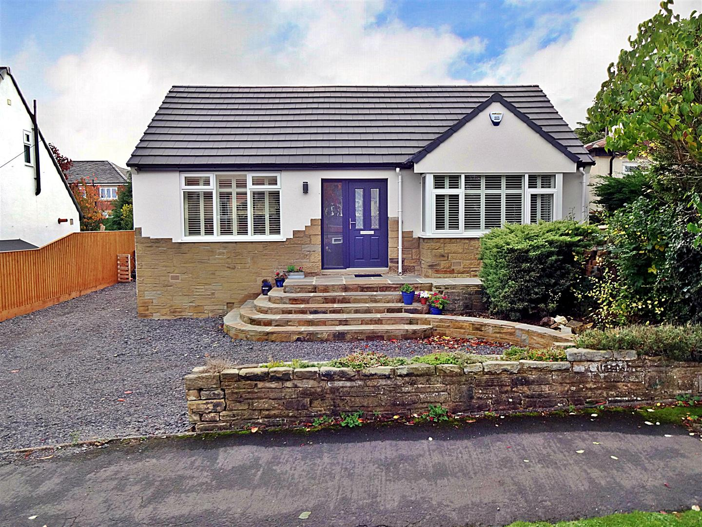 Endor Crescent, Burley in Wharfedale, LS29 7QH